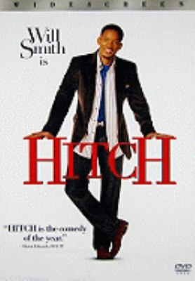 Cover image for Hitch