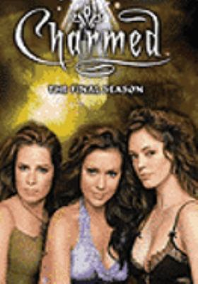 Cover image for Charmed. The final season