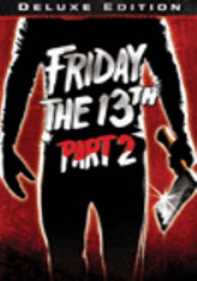 Cover image for Friday the 13th. Part 2