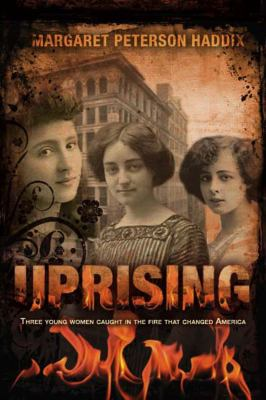 Cover image for Uprising