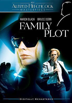 Cover image for Family plot