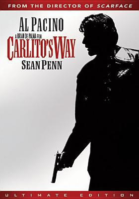 Cover image for Carlito's way