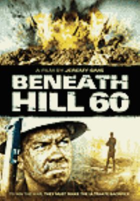 Cover image for Beneath Hill 60