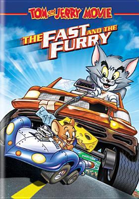 Cover image for Tom & Jerry. The fast and the furry