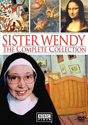 Cover image for Sister Wendy the complete collection