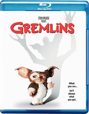Cover image for Gremlins