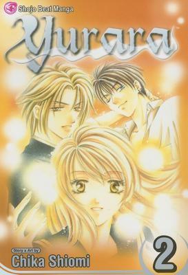 Cover image for Yurara. Volume 2