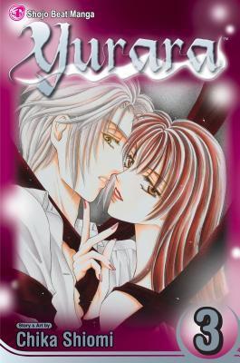 Cover image for Yurara. Volume 3