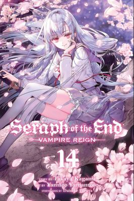Cover image for Seraph of the end : vampire reign. 14