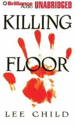 Cover image for Killing floor
