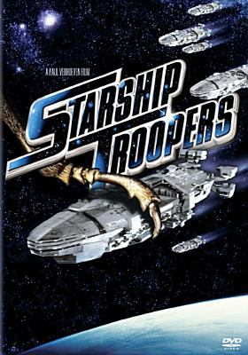 Cover image for Starship troopers