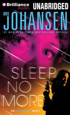 Cover image for Sleep no more an Eve Duncan novel