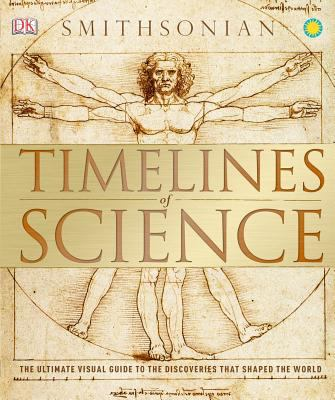 Cover image for Timelines of science