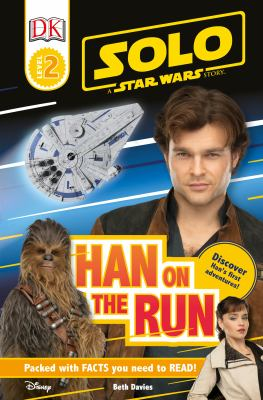 Cover image for Han on the run
