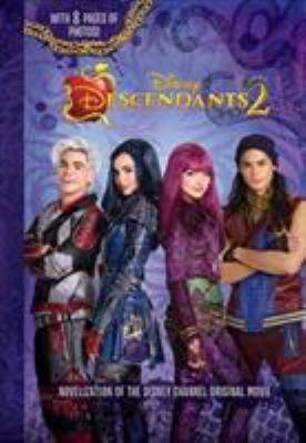 Cover image for Descendants 2 : the novelization