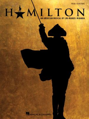 Cover image for Hamilton : an American musical