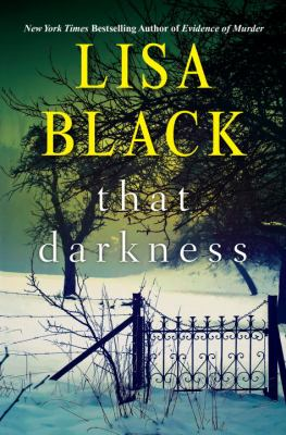 Cover image for That darkness