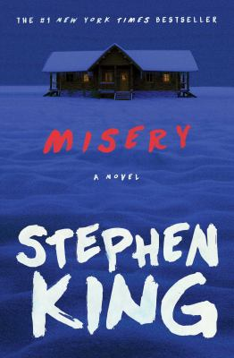 Cover image for Misery : a novel