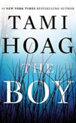 Cover image for The boy : a novel