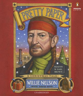 Cover image for Pretty paper : a Christmas tale
