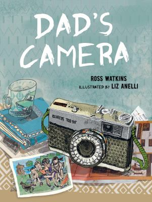 Cover image for Dad's camera