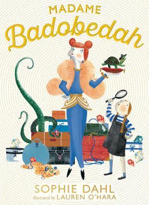 Cover image for Madame Badobedah