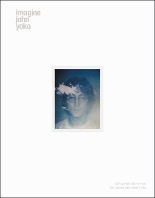 Cover image for Imagine John Yoko