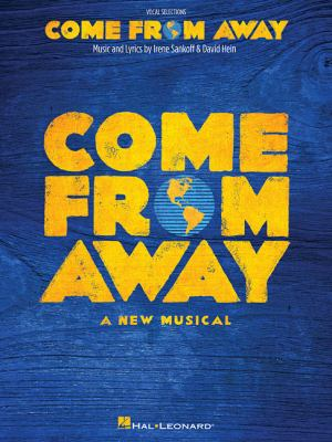Cover image for Come from away : a new musical : vocal selections
