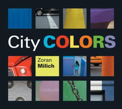 Cover image for City colors