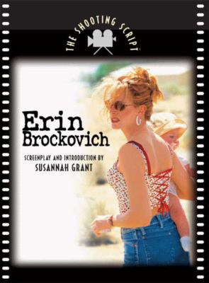 Cover image for Erin Brockovich : the shooting script