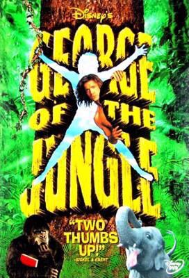 Cover image for George of the jungle