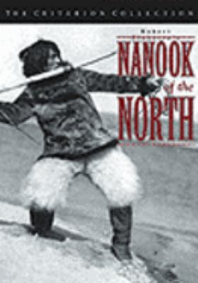 Cover image for Nanook of the North