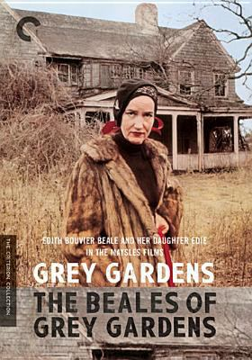 Cover image for Grey Gardens