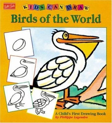 Cover image for Birds of the world