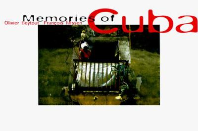 Cover image for Memories of Cuba