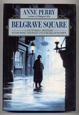 Cover image for Belgrave Square