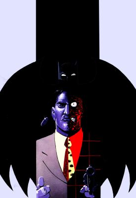 Cover image for Batman : faces