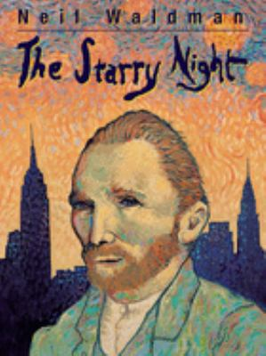 Cover image for The starry night
