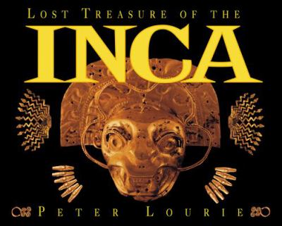 Cover image for Lost treasure of the Inca