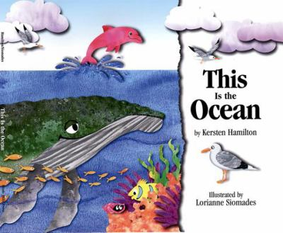 Cover image for This is the ocean