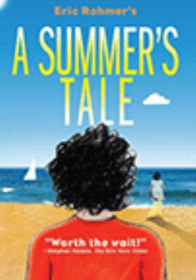 Cover image for A summer's tale