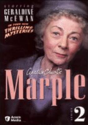 Cover image for Marple. Series 2