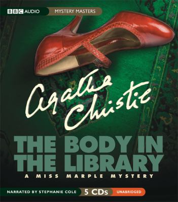 Cover image for The body in the library
