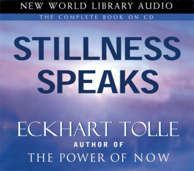 Cover image for Stillness speaks