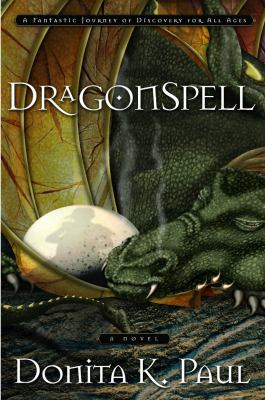 Cover image for Dragonspell