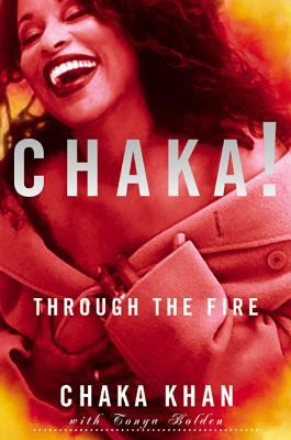 Cover image for Chaka! : through the fire