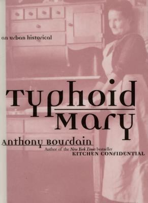 Cover image for Typhoid Mary : an urban historical