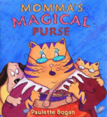 Cover image for Momma's magical purse