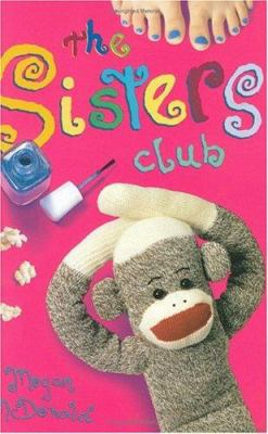 Cover image for The Sisters Club