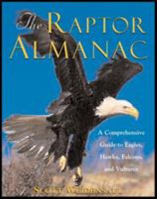 Cover image for The raptor almanac